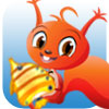 Squirrel Fishing A Free Action Game