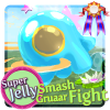 Super Jelly Smash Gruuar Fight