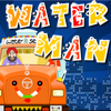 Water Man A Free Puzzles Game
