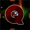 Quadratical A Free Action Game