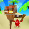 Tropical Chomper A Free Action Game