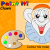 Clown Color