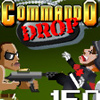 Commando Drop A Free Action Game