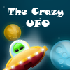 Collect plasma and stay away from the planets in this nice UFO game.