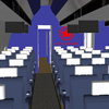 You are stuck in the plane which is very secured, and tricky. Try to escape this plane. Good luck and enjoy!