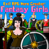 Fantasy Girls A Free Customize Game