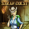 Sarah Quest: The Pharaoh