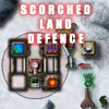Scorched Land Defence A Free Strategy Game