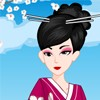 Kimono Style A Free Dress-Up Game
