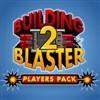 Your favorite Master Blaster is back with an all-new Players Pack! This time round with the help from his fans, we`ve managed to put together FIFTY of the very best user-submitted levels for your destructive pleasure! They`re fun, they`re devious and they`re all yours to rip through and obliterate!! But hey watch out for those civilians! Awards and extra boom points have been added to give you more explosive fun! Kids remember: always handle nitroglycerin responsibly!!!