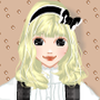 Play Casual Lolita dress up game