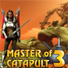 Master of catapult 3: Ancient Machine A Free Action Game