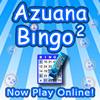 Azuana Bingo 2 A Free BoardGame Game