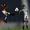 Football lob master A Free Action Game