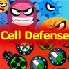Cell Defense A Free Dress-Up Game
