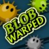 Blob Warped A Free Action Game
