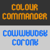 Colour Commander A Free Action Game