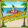 Coconutz on the Beach A Free Action Game