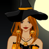 Halloween Party Dress up game A Free Dress-Up Game