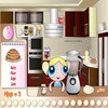Alone In The Kitchen A Free Education Game