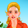 Green Valley girl Dressup A Free Dress-Up Game