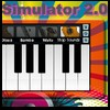 Piano Simulator 2.0 A Free Rhythm Game