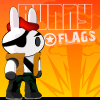 Bunny Flags A Free Action Game