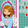 Princess Bubble Fun A Free Dress-Up Game