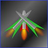 Rain of Rockets A Free Action Game