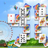 Sunny Park Solitaire A Free Puzzles Game