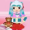 Cutie Doll Amanda