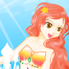 la mer A Free Dress-Up Game
