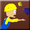 Miner Mayhem A Free Action Game