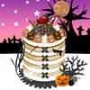 Halloween Treats A Free Dress-Up Game