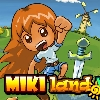 Miki Land A Free Action Game