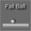 Fall ball A Free Action Game