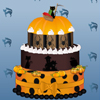 Halloween Cake Maker Game