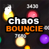 Chaos Bouncie A Free Action Game