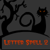 Letter Spell 2 A Free Education Game