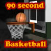 90 second basketball A Free Sports Game