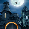 Haunted House Hidden Objects A Free Puzzles Game