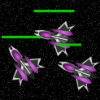 QuarkStar Mission A Free Action Game