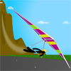 Sky Diver A Free Action Game