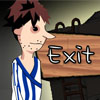 Exit hospital A Free Action Game