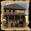 Saloon A Free Action Game