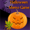 Halloween Memo Game