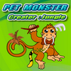 Pet Monster Creator 2-Jungle