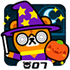 Trick or Tappi - Tappi Bear A Free Action Game