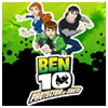 Ben 10 Alien force: The Protector of Earth