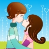 Kisses in the park A Free Adventure Game